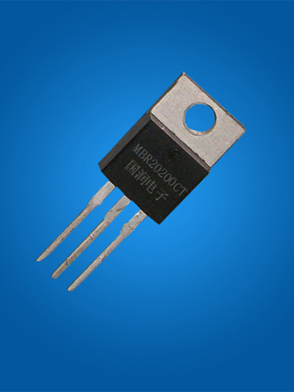 MUR1660CT二极管的选择技巧